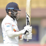 Mendis, Karunaratne out of the 2nd Test