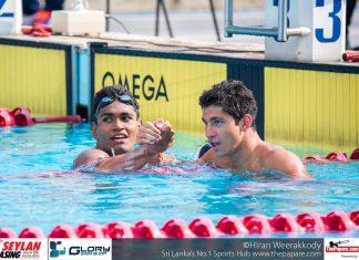 National Aquatics 2018