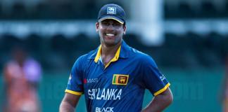 Sri Lanka U19 v England u19 2nd Youth test day 1