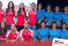 Ladies College vs Visakha Vidyalaya