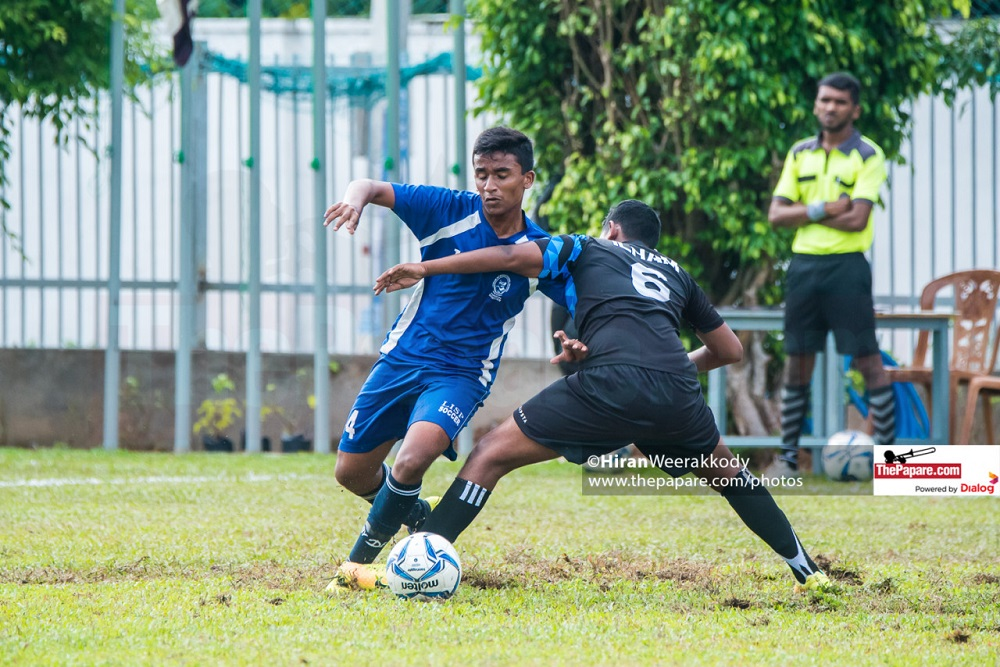 Lyceum International School, Panadura Vs Lyceum International School, Nugegoda