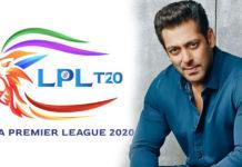 Salman Khan's family to own Lankan Premier League team