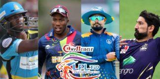 An insight into latest LPL squad