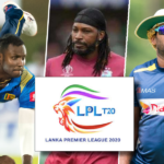 Lanka Premier League