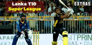 Lanka T10 Super League