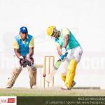Last Man Stands Sri Lanka Spring Season