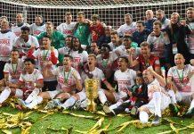 Champions Bayern Munich beat RB Leipzig