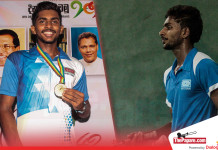 Sydney International Badminton: Sri Lankans restricted