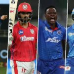 IPL 2020: List of Top Individual Performance