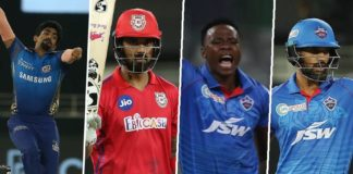 IPL 2020: List of Top Individual Performance
