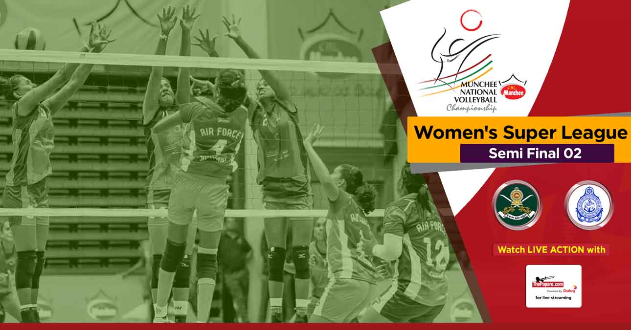 Match Replay Army Sc V Navy Sc Semi Final Women S Super League