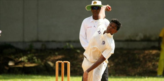 U15 Cricket - Lyceum International School