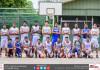 Lyceum International School – Wattala Boys' Basketball Team