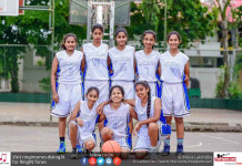 Lyceum International School - Girls 2017