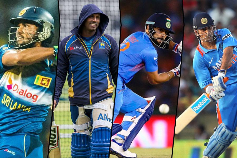 Sri Lanka v India preview