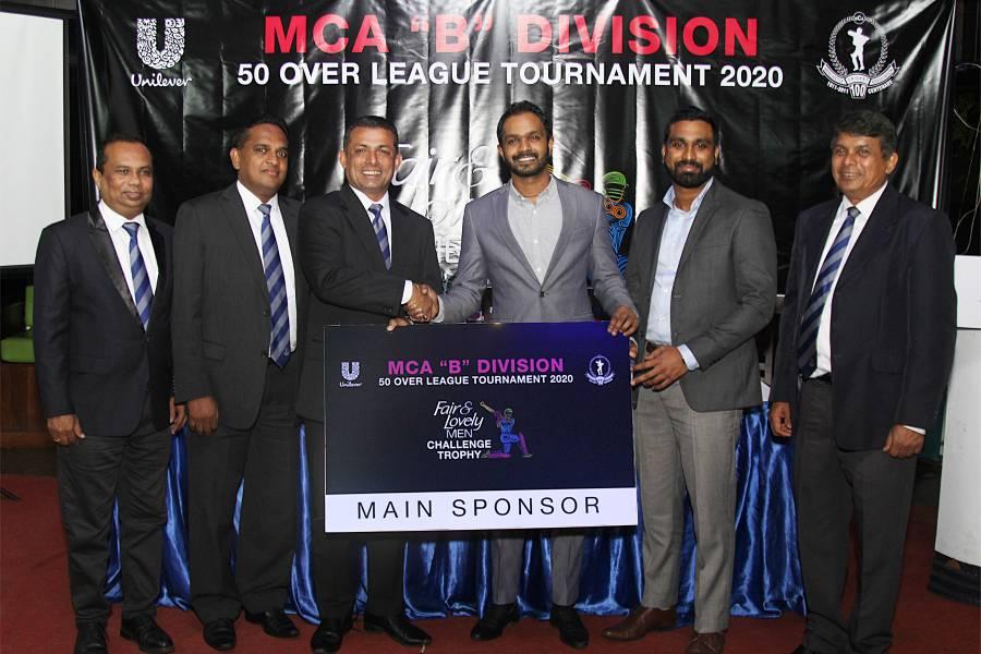 """MCA """"B"""" divison 2020"""