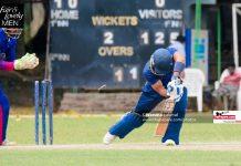 Fair & Lovely MCA B Division Cricket Tournament 2018