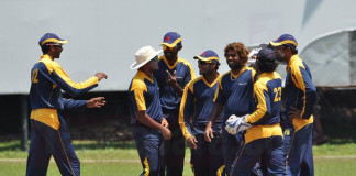 Last man, Isuru Udana smashed two consecutive sixes to help MAS Active secure a thrilling one-wicket win over Commercial Credit in the final.