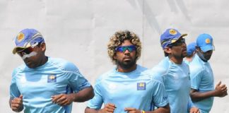 Three Sri Lanka legends