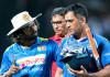 Sri Lanka XI vs World XI