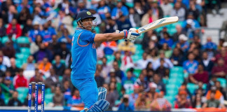 MS Dhoni embarks on new cricket venture