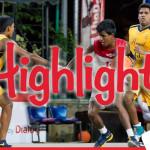 Highlights - Maris Stella College v Royal College