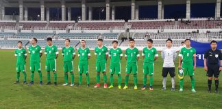 Macau football players quit national team