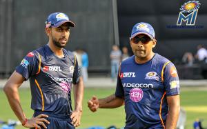 Mumbai Indians - IPL