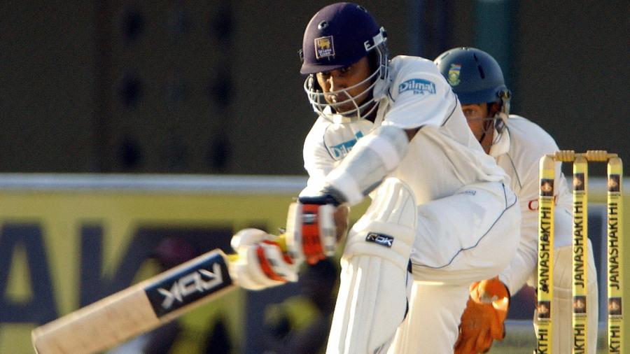 Sri Lanka's last Test win against South Africa