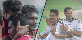 Maldives and Afghanistan seal semifinal spots