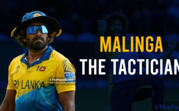 Malinga - The Tactician