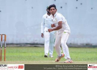 Malith Mahela and Himasha Liyanage star in U23 tournament opener