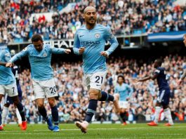 Man City Ease past Fulham