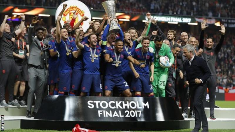 europa league 2017