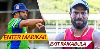 Inthi Marikar takes over Trinity Rugby