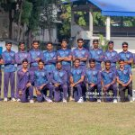 Maris Stella College Cricket Team
