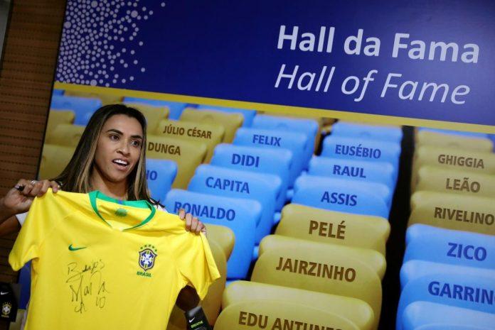 Marta Vieira da Silva