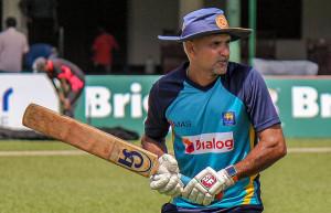 Marvan Atapattu Coach