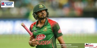 Bangladesh captain