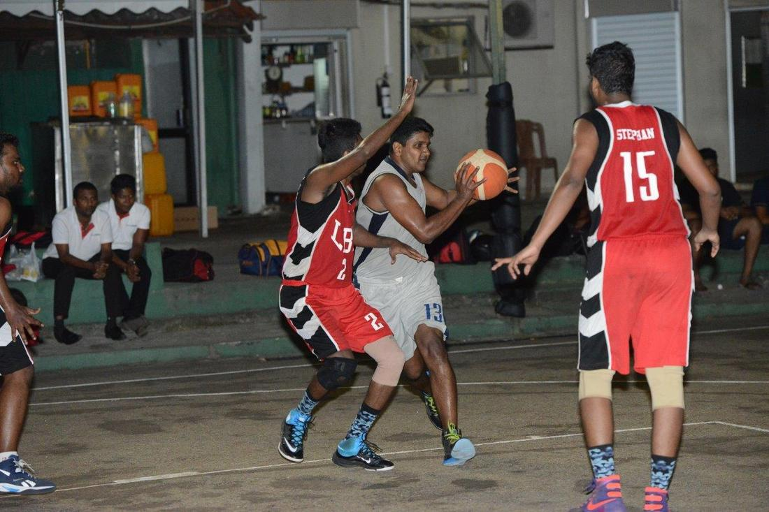Union Bank complete hat-trick of wins on day twelve