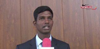 Selvarasa Mathusan