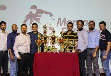 Memon Futsal Championship 2018