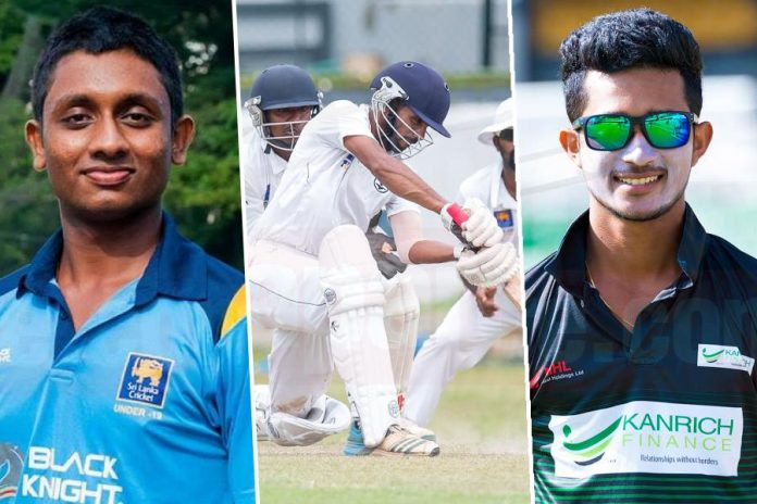 Mercantile Cricket Roundup