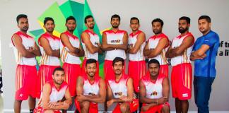 Mercantile Services Basketball (Men)