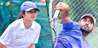 Mercantile Tennis