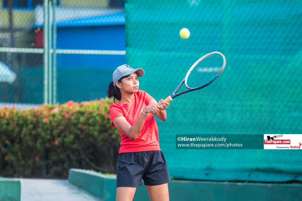 Mercantile Tennis Tournament 2018