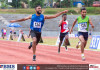33rd Mercantile Athletics