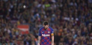 Tensions with board could see Messi leave Barcelona