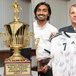 Football Mini World Cup