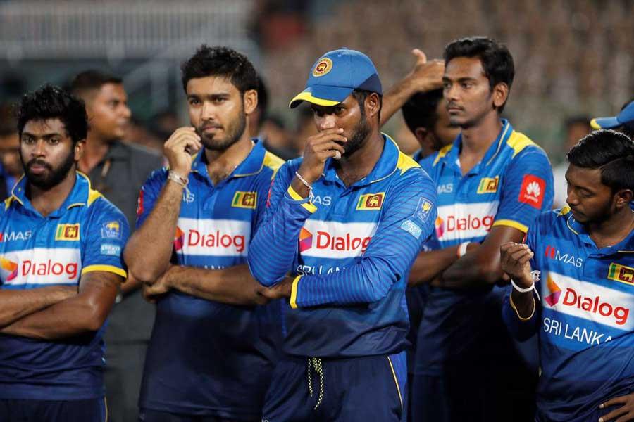 Image result for srilanka cricket team